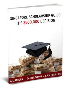 Singapore Scholarship Guide