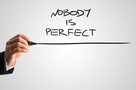 Perfectionism