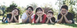 Gratitude in Children